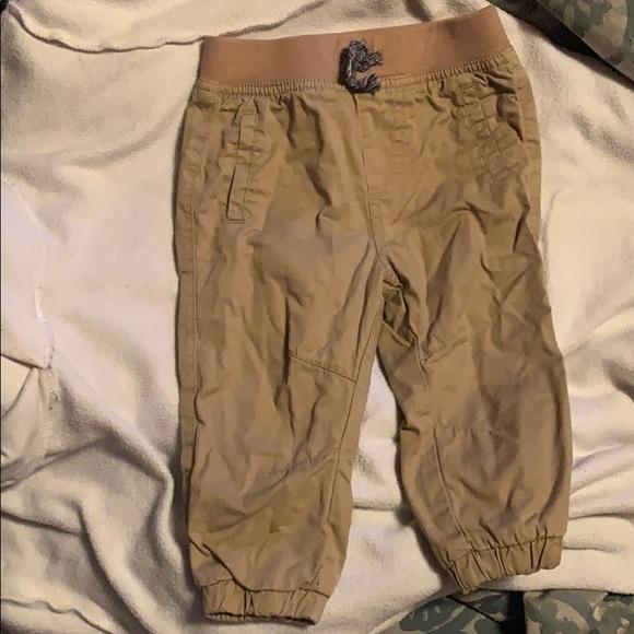 Infant boy pants